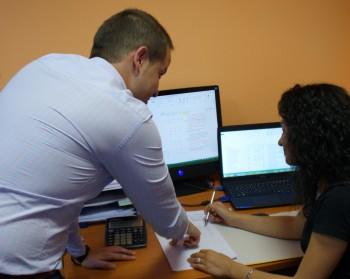Счетоводител във вашия офис