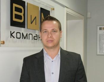 Специалист ТРЗ и личен състав Иван Митов